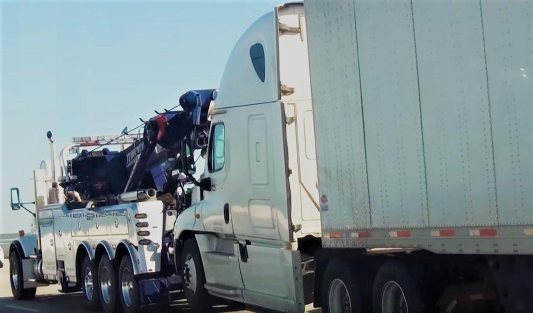 Heavy Duty Vehicle